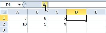 فرمول اکسل برای حسابداران