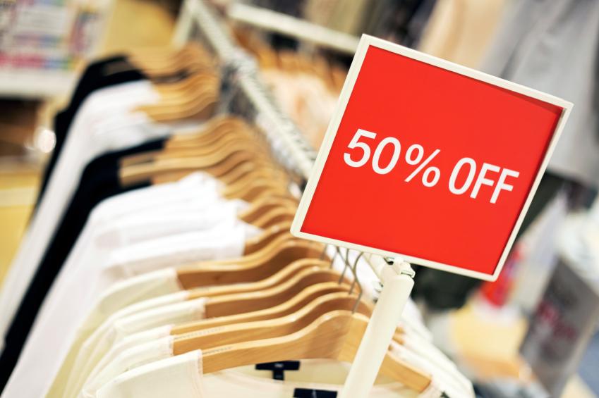 عوامل ریالی فروش