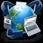 گردش کار شرکتهای بازرگانی و مهمترین نرم افزار های مورد نیاز در شرکت بازرگانی