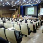 برگزاری سمینار قانون کار و تامین اجتماعی با حمایت بامداد در دانشگاه تربیت مدرس