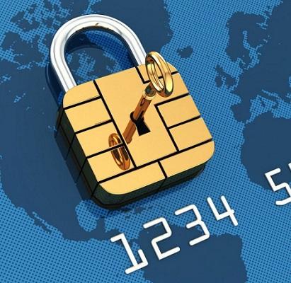 امنیت اطلاعات مالی