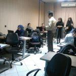 برگزاری کارگاه آشنایی با هوش تجاری و تولید داشبورد مدیریتی در اکسل