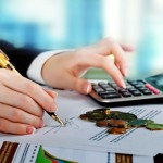 نحوه بستن سال مالی و حسابهای موقت نرم افزار حسابداری
