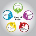 آشنایی با نسبت های مالی مهم حسابداری