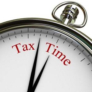 استرس مالیات