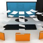 نحوه ثبت سند حسابداری فروش کالا یا خدمات در سیستمهای جامع مالی و نرم افزار حسابداری