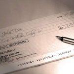 ثبت سند حسابداری اسناد پرداختنی و وصول و ابطال چک در حسابداری (چکهای پرداختنی)