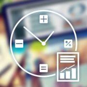 چرخه حسابداری