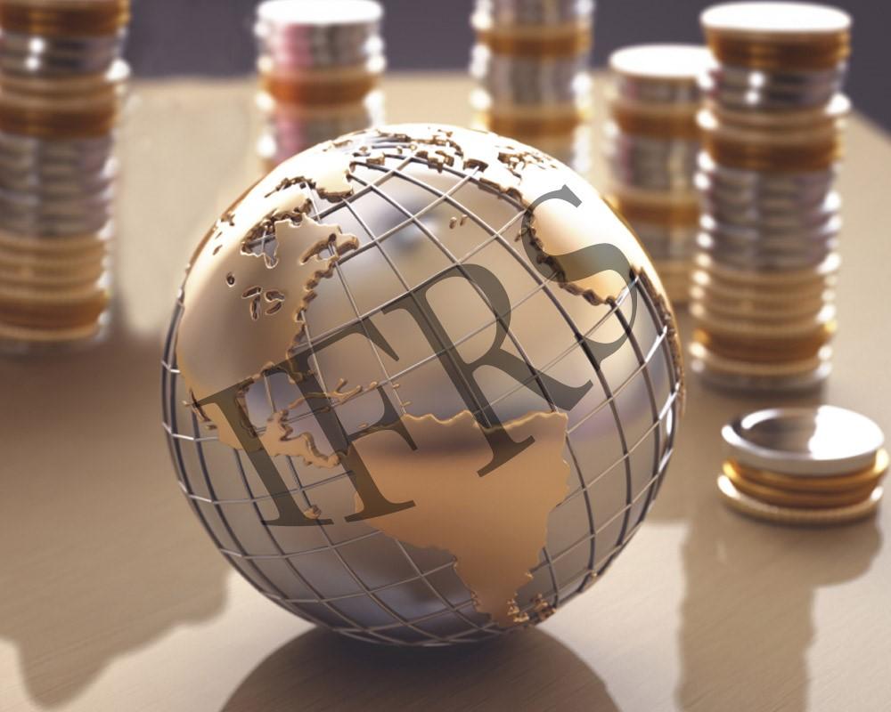 استاندارد IFRS در تهیه صورتهای مالی