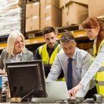مزایای نرم افزارهای مدیریت انبارداری و کنترل شعب