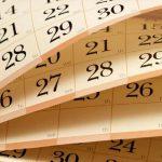 آشنای با سال مالی در حسابداری | مراحل حسابداری پایان سال مالی چیست؟