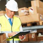 بررسی سیستمهای مدیریت انبار و گردش کار انبار