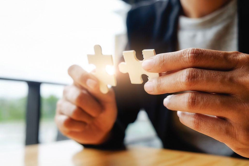 تفاوت بازاریاب و کارشناس فروش