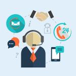 اهمیت سیستم مدیریت تماس در بازاریابی و فروش