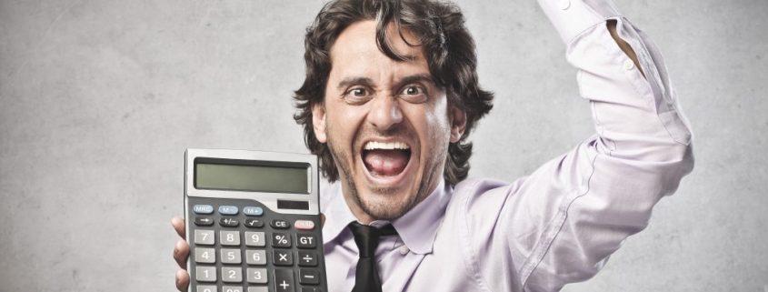 حسابدار کارآفرین