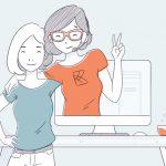پشتیبانی آنلاین نرم افزار حسابداری بامداد راه اندازی شد