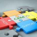 چرا برای شرکتم نرم افزار مدیریت ارتباط با مشتری خریدم؟