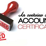 گواهینامه های بین المللی حسابداری که می توانند پتانسیل شغلی شما را افزایش دهند