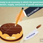 اقتصاد دستوری چیست و چه اشکالاتی بر آن وارد است؟