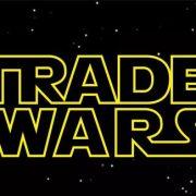 جنگ های تجاری
