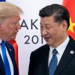 چین متعهد شد تا در مرحله اول توافق نامه تجاری تا سقف 200 میلیون دلار کالای امریکایی بخرد