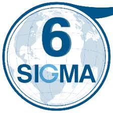 6 سیگما