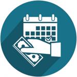 محاسبات حقوق و دستمزد را با نرم افزار حقوق و دستمزد آسان کنید