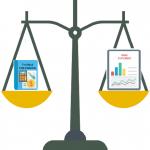 چرا تطبیق حساب برای کسب و کارها امری مهم و ضروری است؟