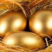 قوانین طلایی حسابداری